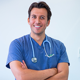 Veterinary Doctor in Abu Dhabi