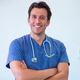 Veterinary Doctor in Abu Dhabi